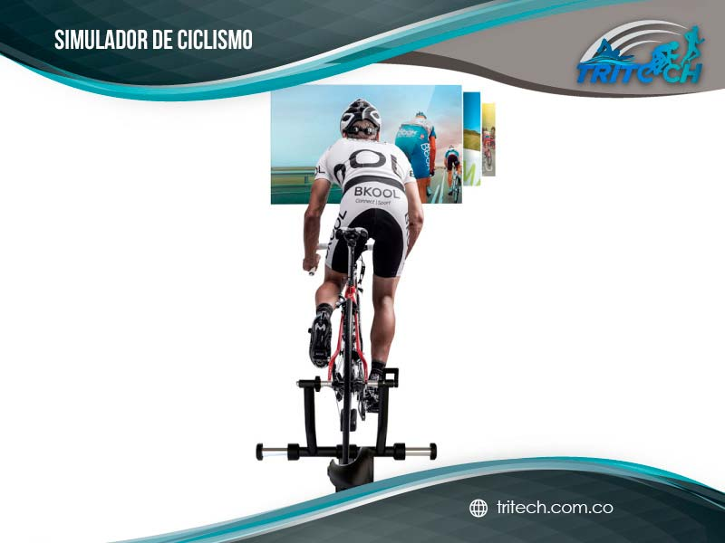 Examen biomecanivo o bike fitting